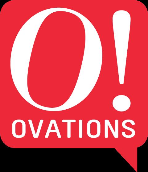 Ovations! Speaker's Bureau