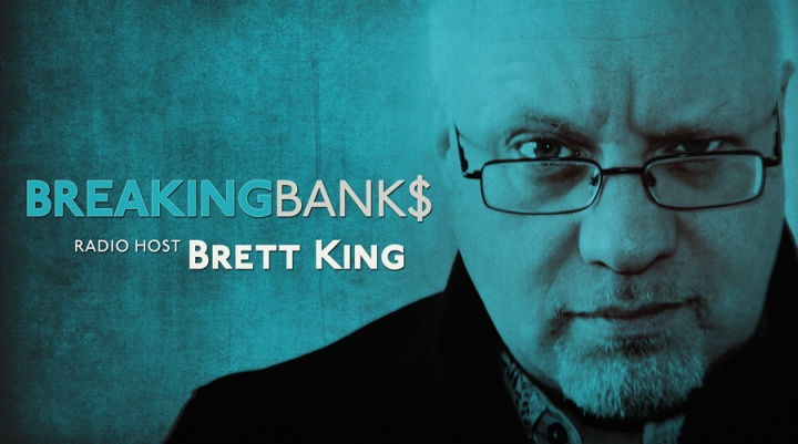 Brett King, Breaking Banks