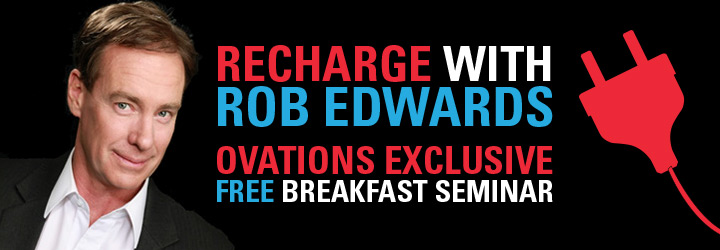 Recharge with Rob Edwards