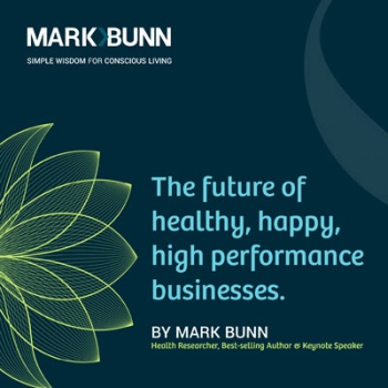 The future of healthy, happy, high performance businesses.