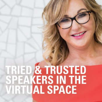 Leanne Christie picks 6 tried & trusted speakers in the virtual space