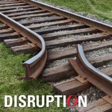 Disruption 2014