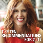 Top 10 Recommendations for 2017