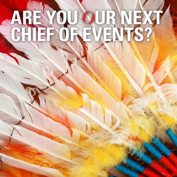 Could you be CHIEF OF EVENTS for Australia's Best Thought Leaders?