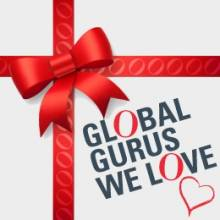 Global Gurus We Love
