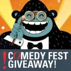 Win Tickets to Sydney & Melbourne Comedy Fest!