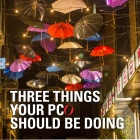 Three things your PCO should be doing for you…