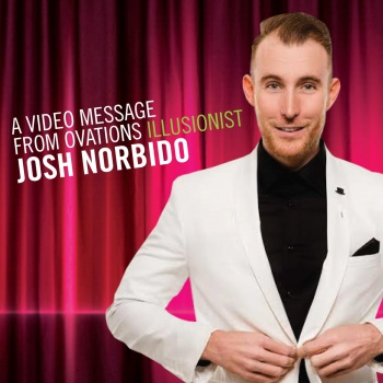 Josh Norbido and Brett Bower join our 2019 Ovations Speaker Showcase
