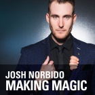 Josh Norbido making magic on prime time TV