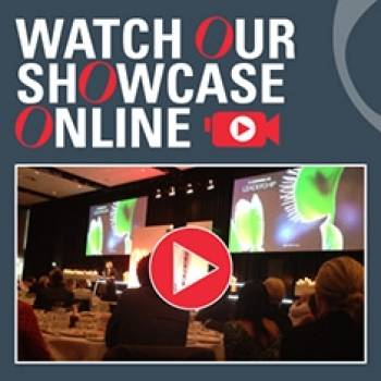 Sydney Speaker Showcase Now Online!