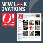 Ovations has a new look!