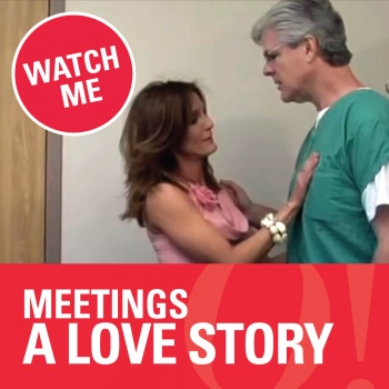 Meetings - A Love Story