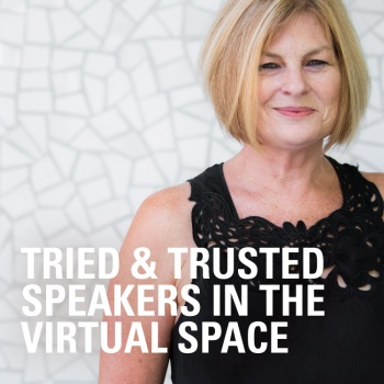 Jane Rowland Smith picks 6 tried & trusted speakers in the virtual space