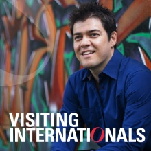 Visiting Internationals