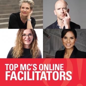 Online MC's & Facilitators