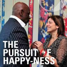 The Pursuit of Happy-ness
